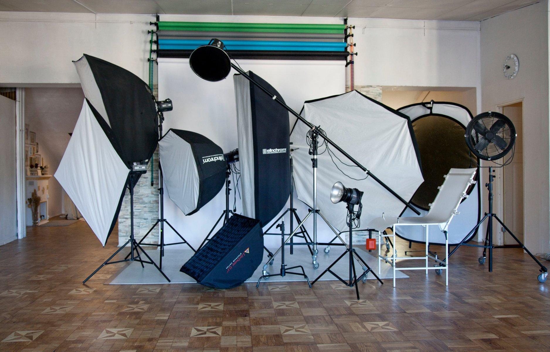 Аренда студии для фотосессии в ярославле
